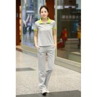 65% cotton and 35% polyester tracksuits sport wears for women Manufactures