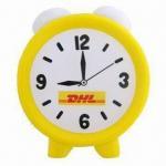 PU Stress Ball, Alarm Clock Stress Reliever Manufactures