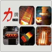 auto loading induction metal bars heating and forging furnace for sale Manufactures