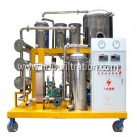 Edible Oil Filtration Facility,Stainless Steel Cooking Oil Decolorization Equipment,Black Vegetable Oil Recycling Plant Manufactures