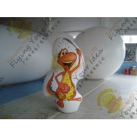 Waterproof Durable Inflatable Custom Helium Balloons Blimps For Trade Show Manufactures