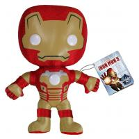 Marvel Avengers Iron Man Plush Doll Cartoon Stuffed Toys for Kids Manufactures