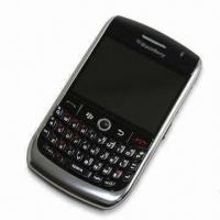 Unlocked GSM Quad Band Mobile Phone with 3.2MP Camera, Supports Wi-Fi and GPS,Blackberry 8900 Curve Manufactures