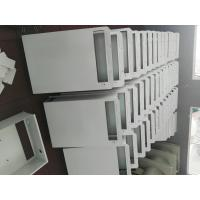 Durable Floating Roof Seal / Polished Internal Floating Roof Tank Seals Manufactures