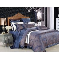 China Hong Kong Top Brand Silk Luxury Bed Sets With Multi Colored Comfortable on sale