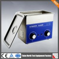Widely-used 3.2L digital heated ultrasonic cleaner Manufactures