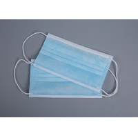Melt Blown Anti Proof Disposable Hypoallergenic Dental Masks Manufactures
