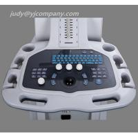 Quality Trolley Color Diagnostic Ultrasound Scanner for sale