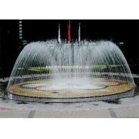 Interactive Garden Fountains With Lights  Dancing Fountain Show Manufactures