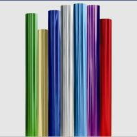 china cangnan Hot stamping foil for paper Manufactures