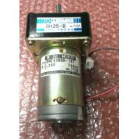 China DME44B6H-167 DC 24V Motor 6H25F-B Gear Head FOR NORITSU MINILAB on sale
