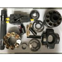 Truck Mounted Concrete Pump Spare Parts Putzmeister Rexroth A11VO190 Or A11VLO190 Manufactures