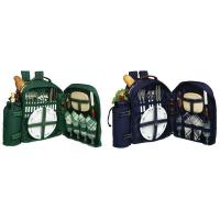 China Backpack Picnic Bag for 2/4 only 4.50$/5.50$ wholesale