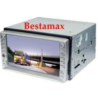 Car Flip-down/Headrest/In-dash/Stand/Sunvisor TFT LCD Monitor with TV/DVD/Radio/VGA/USB Manufactures