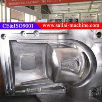 China Customized Plastic Injection Mold Making For Washing Machine OEM / ODM Available on sale