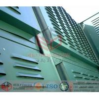 Highway Noise Barrier Wall Manufactures