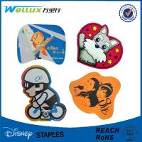 China Stitched Game Mousepad Personalised Mouse Mat Durable With Full Color Printing on sale