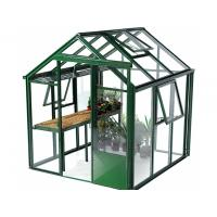 intelligent greenhouse flower house 1011 Manufactures