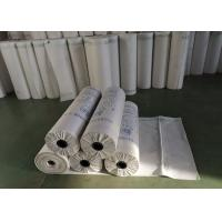 OEM Tunnel Waterproofing Membrane Reinforced Nonwoven Polyester Flame Retardant Manufactures