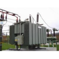 Three Winding Single Phase Power Transformer 220kV Shift to Three phase Transformer Manufactures