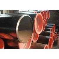 Seamless Pipe for Oil Manufactures