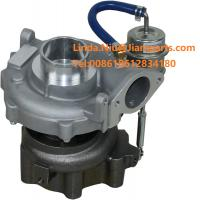Jiamparts Hot sell HINO N04C Diesel Engine Truck Turbocharger GT2259LS 732409-5045 17201E0452 17201-E0452 Turbo Charger Manufactures