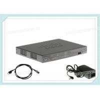 Integrated Service Wired Ethernet Router Cisco C881-K9 880 Series Lead Free Manufactures