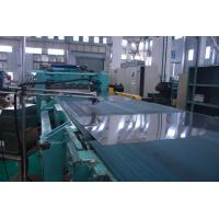 316L , 304 ,304L  321 ,310S Stainless Steel Sheet With PE Film / ASTM AISI JIS Standard Manufactures