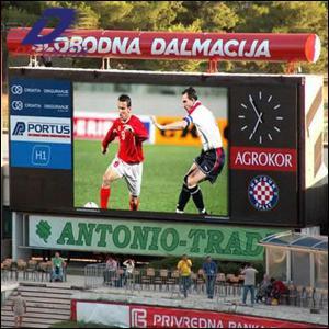 P16 Stadium Led Display Billboard Manufactures