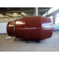 Concrete Mixer Truck and Mixing Drum Kits Manufactures