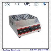 Quail Egg Roased Machines for Sale Manufactures
