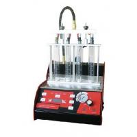 Fuel Injector Diagnosis & Cleaning Equipment