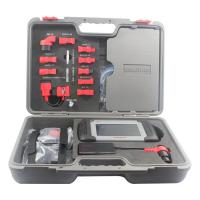 "500mA Electronic Wi-Fi / Ethernet / USB 7"" TFT OBDII Autel DS708 Auto Diagnostics Tools Manufactures"