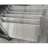 China Mg plate AZ31B AZ31B-O Cut-to-size hot rolled magnesium alloy tooling plate heat treated flatness on sale
