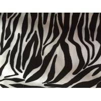 China Lean Textile printed dull satin fabric, stretch satin fabric on sale