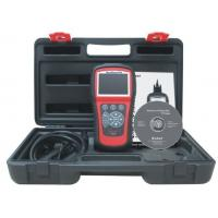 Buy cheap Autel Maxidiag Elite MD703 Diagnostic Scan Tool , OBDII Code Scanner for GM, , Chrysler from wholesalers