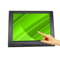 DVI HDMI High Brightness LCD Monitor 10.4 Inch 1000 Nits With Light Plastic Housing Manufactures