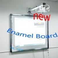 "Tacteasy 88"" School/Office Multitouch Interactive Enamel Board Smart Board (EE-88) Manufactures"