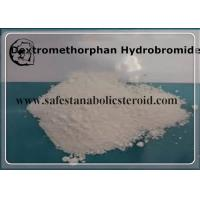 99% Purity Dextromethorphan ( DXM or DM ) Fat Loss Hormones 125-69-9​ Dextromethorphan Hydrobromide Manufactures