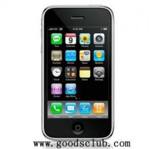 Original 3g  iphone 8/16gb  unlocked