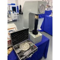 Quality GB/T230 Electric Rockwell Hardness Gauge For Factory And Measurement Sector for sale