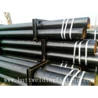 "China API 5L Gr.B Sch40 Erw API Carbon Steel Pipe Size 1/8-72"" Inch For Construction on sale"