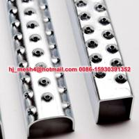 America stainless steel ladder rungs Manufactures