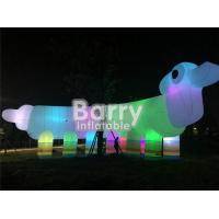 Lighting Inflatable Advertising Manufactures