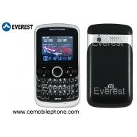 China Quad sim mobile phone Qwerty TV mobile phone Everest F160 on sale
