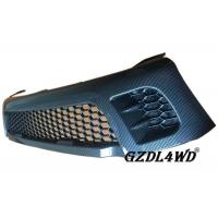 OEM TRD Style Front Grill Mesh For Toyota Hilux Revo SR5 M70 M80 2016 for sale