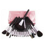 18pcs Cosmetic Make Up Brush Sets For Women Support Personalized Logo And Color Manufactures