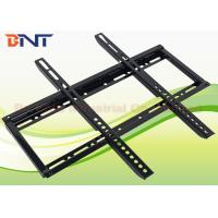 China 400 * 400 MM 26 -  55 LCD / LED TV Mounting Brackets With Spray Coating Surface on sale