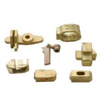 Precision/ Investment Casting and Machining Manufactures