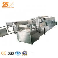 Free Consultation Seafood Industrial Microwave Drying Machine Shrimp Drying Machine Manufactures